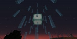 Out of Darkness... Minecraft Map & Project