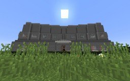 Kreticraft [Nuclear Plant] Building 1 Minecraft Map & Project