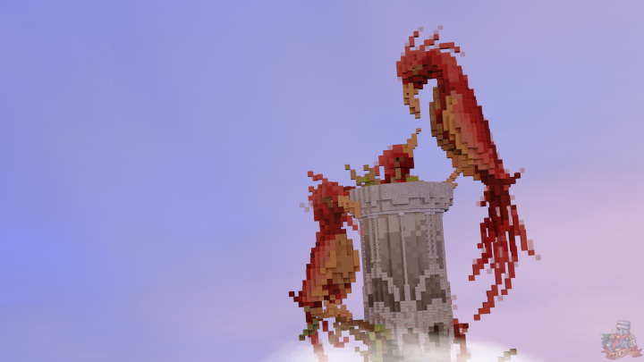 Render by Arcaniax