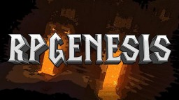 Looking for Staff! | RPGenesis, a Medieval Fantasy RP Server (Trailer) Minecraft Map & Project