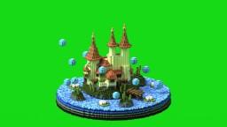 MurderMystery - WaterCastle Minecraft Map & Project
