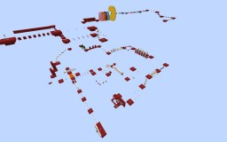 Spinning dissy Minecraft Map & Project