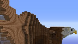 E a g l e Minecraft Map & Project