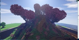 Cheers, Blossom. Minecraft Map & Project