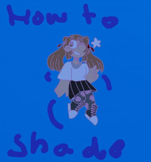 Popular Blog : ★·.·´¯`·.·★ ʜᴏᴡ ᴛᴏ sʜᴀᴅᴇ ᴄʟᴏᴛʜᴇs (ʀᴇᴀᴅ ᴅᴇsᴄ) // ʏᴜʀɪ ★·.·´¯`·.·★