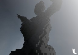 [LaytzLow] Statue Minecraft Map & Project