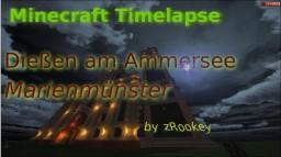 Marienmünster - Dießen am Ammersee | by zRookey Minecraft