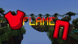 Flame | 1.8 - 1.12 Minecraft Texture Pack