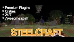 SteelCraft Minecraft Server