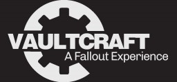 VaultCraft | Fallout Inspired Map Minecraft