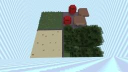 Worldborder Challenge Minecraft Map & Project