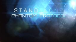STAND4LONE: 'Phantom' Protocol Minecraft Map & Project