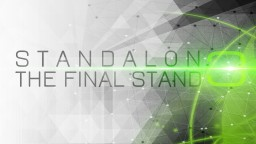 STANDALON3 The Final Stand Minecraft Map & Project