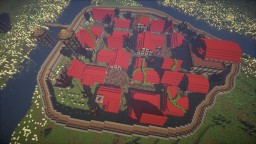 Medieval City 2 Minecraft Map & Project