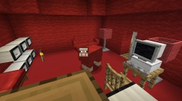 Fears amizing world Minecraft Map & Project