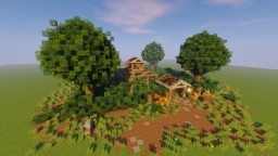 Wailing Woods | Minecraft Map Minecraft Map & Project