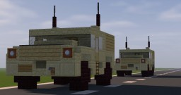 EAGLE - German Army Minecraft Map & Project