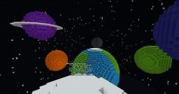 Planetary Survival Minecraft Server