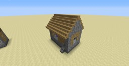 House world Minecraft Map & Project