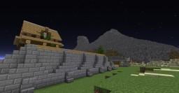 WarriorGaming Minecraft Server