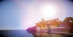 Server Spawn: Dark Nation Minecraft Map & Project