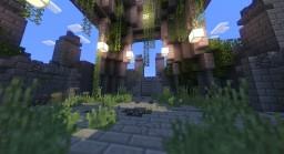 Ancient Ruins Hub (Small Sized Hub) Minecraft Map & Project