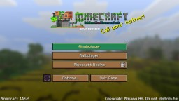 Rainbow Pixel Minecraft Texture Pack