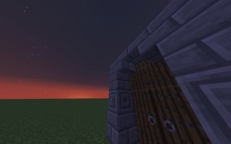 1.13 door design! Minecraft Map & Project