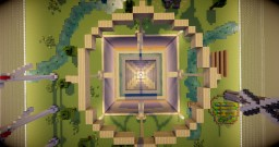 PVP For anyone Minecraft Map & Project