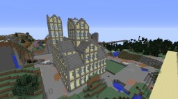 Pearl Harbour Minecraft Map & Project