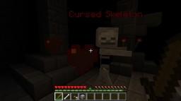 Agharta's Curse Minecraft Map & Project