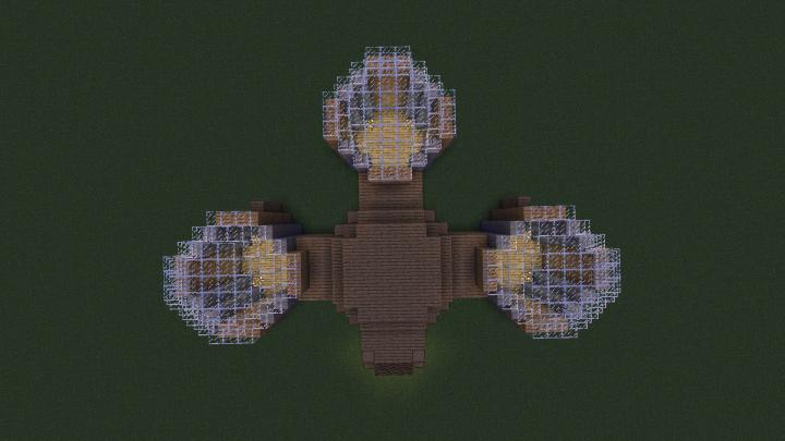 Looks like a fidget spinner