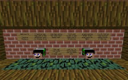 Tactical Rosters Minecraft Map & Project
