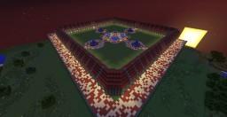 Minecraft Pretty Spawn Minecraft Map & Project