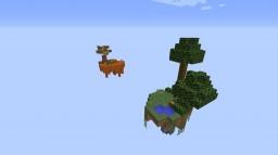 Skyblock v1.12.2 Minecraft Map & Project