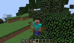 The Fat Mod Minecraft Mod
