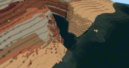 Western World Minecraft Map & Project