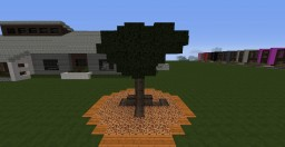 Tree Minecraft Map & Project