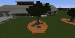 Tree 2 Minecraft Map & Project