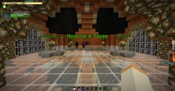 Dragon Block Perfection Minecraft Map & Project
