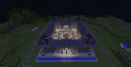 Mini Very Beautiful Spawn Minecraft Map & Project