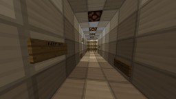 Keep Out Minecraft Map & Project