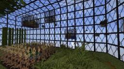 CuBe 15+ Minecraft Map & Project