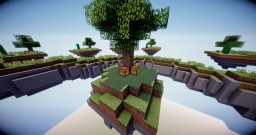 SkyWars map for anyone! Minecraft Map & Project