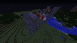 random map minecraft Minecraft Map & Project