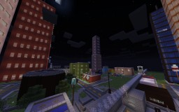 West and East Ostfal Minecraft Map & Project