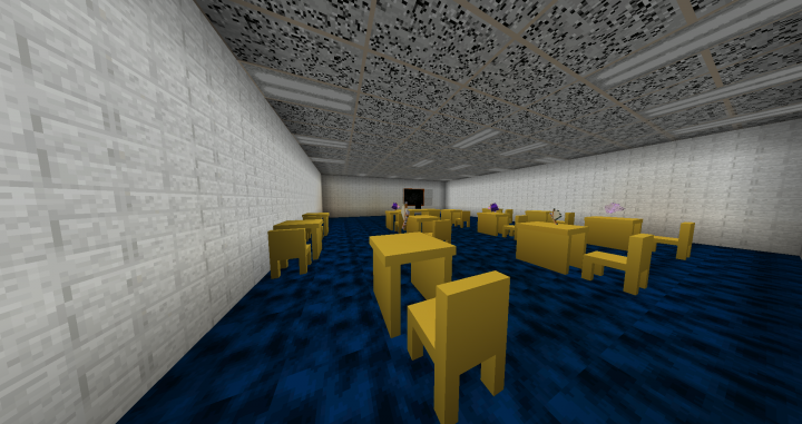 Popular Texture Pack : BaldiBasic | A Baldi's Basics Texture Pack