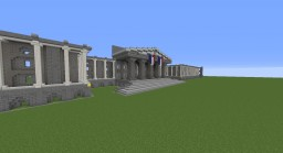 Bellefeuille Palace Project Minecraft Map & Project