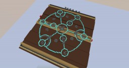 magic circle Minecraft Map & Project