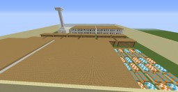 New Vegas Minecraft Map & Project